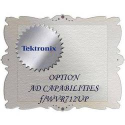 Tektronix DDE Upgrade for WVR7120