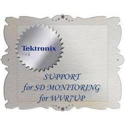 Tektronix SD Upgrade for WVR7100