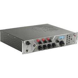 Summit Audio ECS-410 Everest - Channel Strip