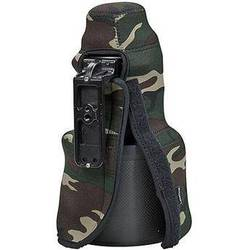 LensCoat TravelCoat for the Nikon 300mm f/2.8 VR Lens (Forest Green)