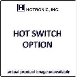 Hotronic OPTION HOT Hot Switch Option