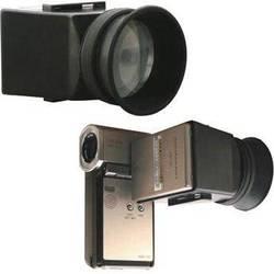 Cavision MHE52 Monitor Hood/Viewfinder