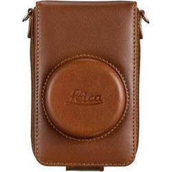Leica Leather Case (Brown)