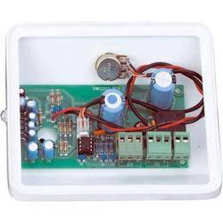 OWI Inc. AMP-BACKPLATEW  25W Amplifier (White)