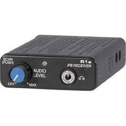 Lectrosonics IFB-R1a UHF Belt-Pack Receiver