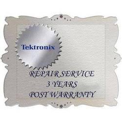 Tektronix R3DW Product Warranty and Repair Coverage for HDLG7