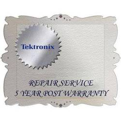 Tektronix R5DW Product Warranty and Repair Coverage for TG700