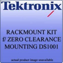 Tektronix TVF16 Rack Adapter