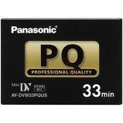 Panasonic AY-DV33PQUS  Mini DV Pro Cassette