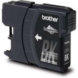 Brother LC65HYB  Innobella High-Yield Black Ink Cartridge