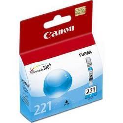 Canon CLI-221 Cyan Ink Tank