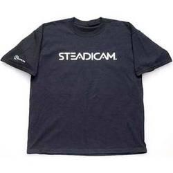 Steadicam Logo T-shirt, X-Large