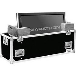 "Marathon Flight Road Universal Case for 63"" Monitor"