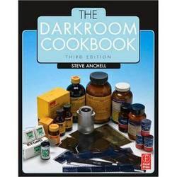 Focal Press Book: The Darkroom Cookbook (Third Edition)