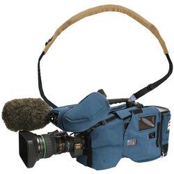 Porta Brace Camera Body Armor for Sony PDW-700 (Blue)