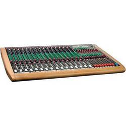 Toft Audio Designs ATB16 - Professional Recording Console with 16 Input Channels