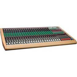 Toft Audio Designs ATB24 - Professional Recording Console with 24 Input Channels