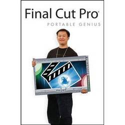 Wiley Publications Final Cut Pro Portable Genius