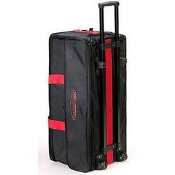 Photogenic AK3419W Wheeled Soft Case with Pull Handle (Black)