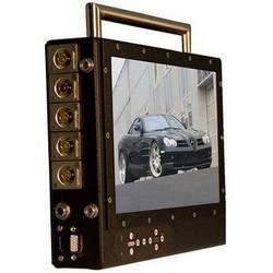 "DIT MMR-B170W 17"" Ruggedized LCD Monitor"