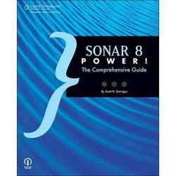 Cengage Course Tech. Book: Sonar 8 Power!
