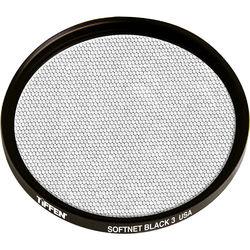 Tiffen 86mm Softnet Black 3 Filter