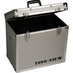 Toyo-View 180-886 Aluminum Case