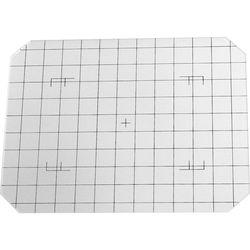 Toyo-View 4x5 Groundglass Focusing Screen - Black Grid