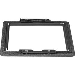 Toyo-View Flat Lensboard Adapter (Sinar Lensboards on Toyo View Cameras)