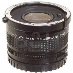 Kenko 2X MC6 Teleplus Manual Focus Teleconverter for Mamiya 645