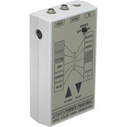 Compuvideo PG-3 PocketGen 3 Signal Generator