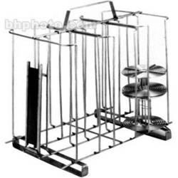 Arkay 35-14RR Stainless Steel Reel Rack for 30-35mm or 18-120 Film