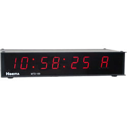 Horita MTD-100 Alphanumeric Time / Date Display