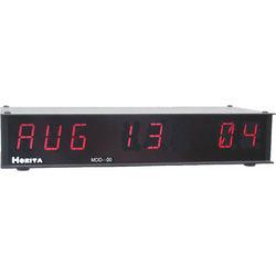 Horita MDD-100 Alphanumeric Time / Date Display