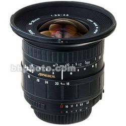 "Sigma Zoom Wide Angle 18-35mm f/3.5-4.5 UC ""D"" Autofocus Lens for Nikon AF"
