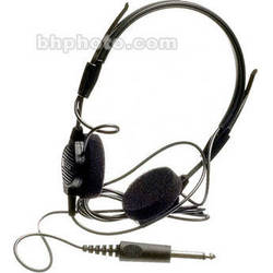 Telex PH-36 - Lightweight Dual Mono Intercom Headphones