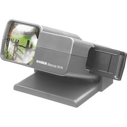 Kaiser Diascop 50N Stack Viewer with 3x Lens
