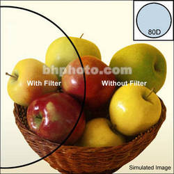 Heliopan 46mm KB6 (80C) Cooling Color Conversion Glass Filter