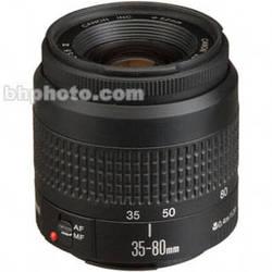 Canon Zoom Wide Angle-Telephoto EF 35-80mm f/4.0-5.6 III Autofocus Lens