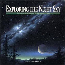 Amherst Media Book: Exploring the Night Sky