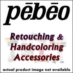 Pebeo Brown P Opaque for Polyester Film - 250ml