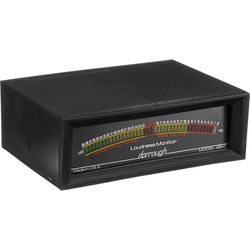 Dorrough 40-A - Analog Loudness Meter