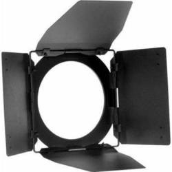 Arri 4 Leaf Barndoor Set for Arri T1 Fresnel
