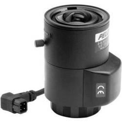 "Pelco 13VDIR2811 1/3"" Varifocal Lens (1/3"", Auto Iris, Day / Night, 2.8-11mm, CS)"