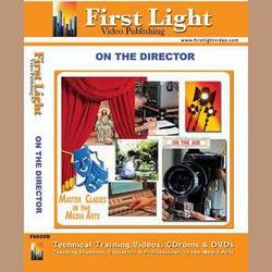 First Light Video DVD: On the Director by Ronald Neame