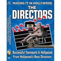 First Light Video DVD: Successful Teamwork In Filmmaking - From Hollywood's Best Directors DVD