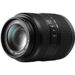 Panasonic 45-200mm f/4-5.6 G Vario MEGA O.I.S. Lens for Micro Four Thirds Mount