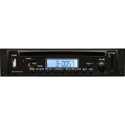 Galaxy Audio RM-CD Rack Mount CD/MP3 CD Player