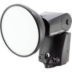 Quantum Instruments Qflash TRIO Flash for Nikon Cameras