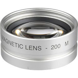 Cokin Magne-Fix 2x Digi-Telephoto Lens 200  (Medium, 25mm Outside Diameter)